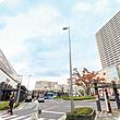 東武「越谷」駅