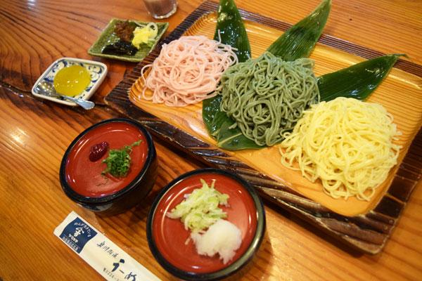 つりがね印 白石温麺(しろいしうーめん),手延白石温麺 製造元 きちみ製麺